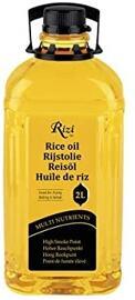 Speiseöle Koch- & Backzutaten RIZI