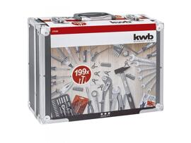 Handwerkzeugsets KWB