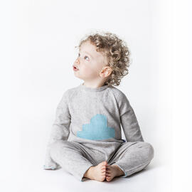 Pyjamas Bébés et tout-petits Vêtements de détente Nuvola Baby