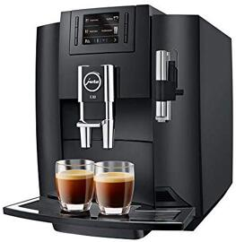 Machines à café et machines à expresso Jura