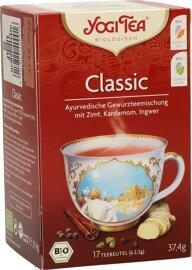Thé aromatisé Yogi Tea