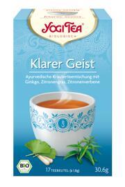 Kräutertee Yogi Tea