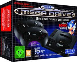 Jeux vidéo Sega