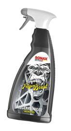Solutions de lavage pour automobiles Sonax