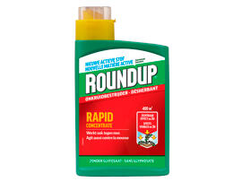Herbizide Roundup