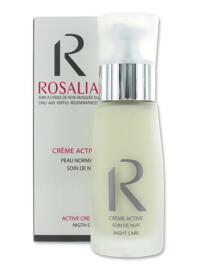 Crèmes et lotions Rosalia