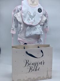 Baby & Kleinkind Bekleidung & Accessoires Bonjour bébé
