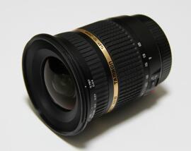 Kameraobjektive TAMRON