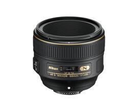 Objectifs d'appareil photo NIKON