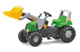 Fahr, Wipp- & Schaukelspielzeug Rolly Toys