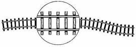 Accessoires de modélisme ferroviaire Bemo