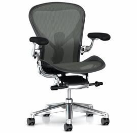 Heim & Garten Bürobedarf Möbel Büromöbel Büro- & Schreibtischstühle Herman Miller