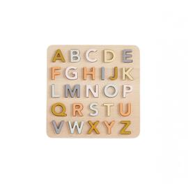 Puzzles Holzsteckpuzzle Lernspielzeug Kid's Concept