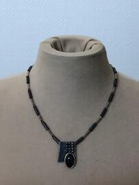Halsketten Terrapractica