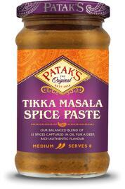 Sauces et condiments Épices et assaisonnements Ingrédients pour la cuisine et la pâtisserie PATAK'S