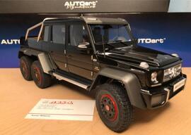 Maßstabsmodelle AutoArt