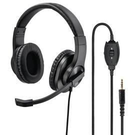 Casques Audio & Écouteurs HAMA