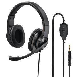 Kopfhörer & Headsets HAMA
