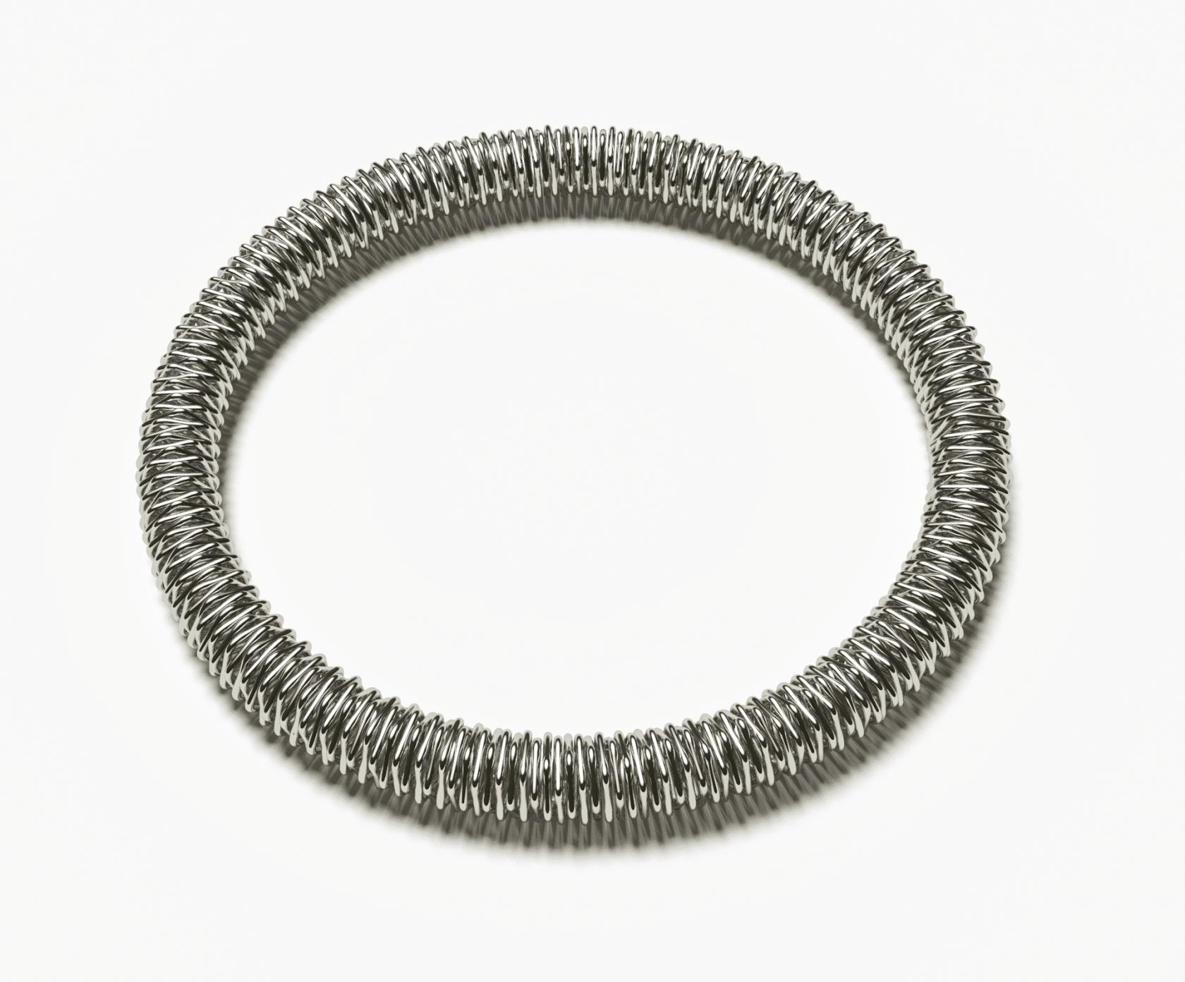 NOW Twist Bracelet