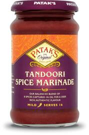 Marinades et sauces pour barbecue Épices et assaisonnements Sauces et condiments PATAK'S