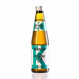 Tees & Aufgüsse ManuTeeFaktur Elixir GmbH