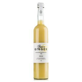 Boissons Ben's Ginger GmbH