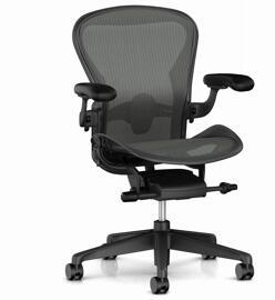 Heim & Garten Bürobedarf Büroarbeitsmittel Möbel Büromöbel Büro- & Schreibtischstühle Herman Miller