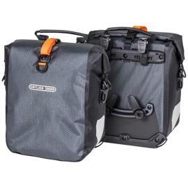 Étuis et sacs de transport pour vélos Ortlieb
