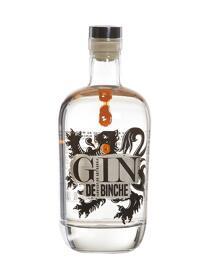 Alimentation, boissons et tabac Gin de Binche