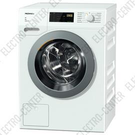Waschmaschinen Miele