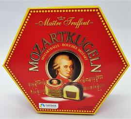 Chocolats MAÎTRE TRUFFOUT