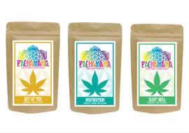 Tee-Geschenke Kräutertee Pachamama
