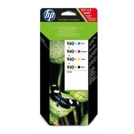 Toner & Tintenpatronen HP