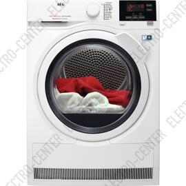 Waschtrockner AEG