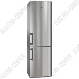Congélateurs Réfrigérateurs AEG