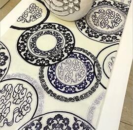 Tischläufer Tischwäsche TouanTouan