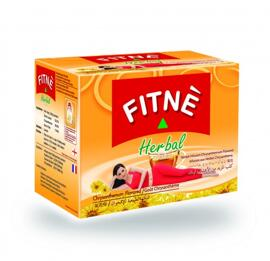Thé et infusions FITNE