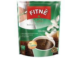 Getränkepulver Kaffee FITNE