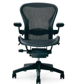 Heim & Garten Bürobedarf Bürogeräte Büroarbeitsmittel Möbel Büromöbel Büro- & Schreibtischstühle Herman Miller