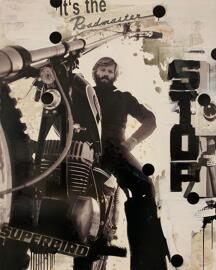 Poster & Bildende Kunst JÖRG DÖRING