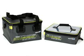 Boîtes et sacoches de pêche Matrix