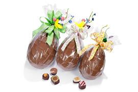 Bonbons et chocolat Namur