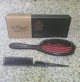 Peignes et brosses Soin pour les cheveux luxe Dux D-Pearl