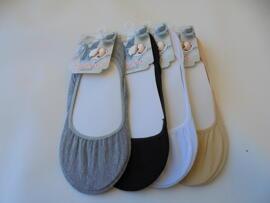 Schuh-Accessoires fashion socks