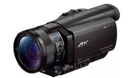 Caméras vidéo Sony