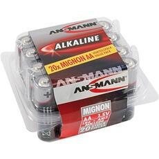 Akkus & Batterien Alkaline