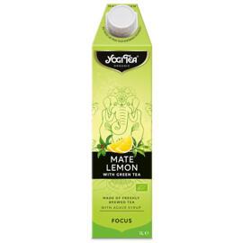 Thé aux fruits Thé vert Boissons aromatisées aux fruits Yogi Tea