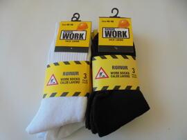 Schuh-Accessoires Ruinur Work