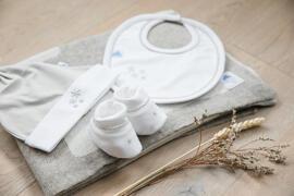 Coffrets cadeaux pour bébés Nuvola Baby