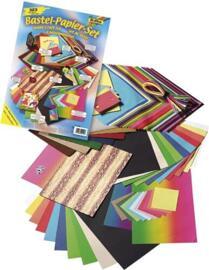 Papier für Kunstarbeiten Folia